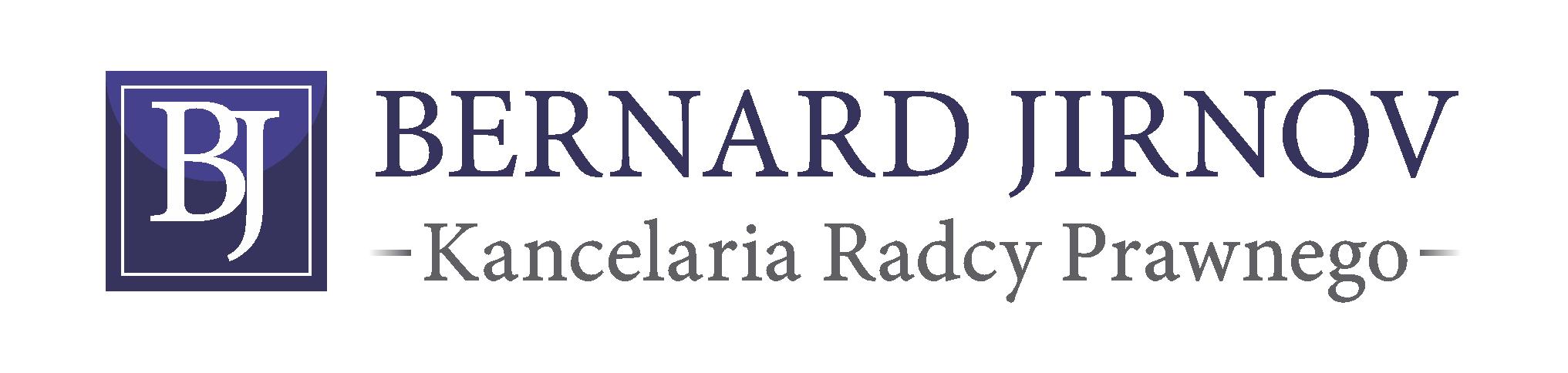 Radca Prawny Kraków. Kancelaria Radcy Prawnego Bernard Jirnov